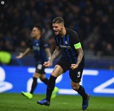 Inter - Icardi tocca a te: convocazione e maglia da titolare contro il Genoa