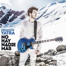 Sebastián Yatra se renueva con 'No Hay Nadie Más'