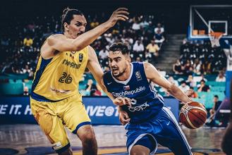 Eurobasket 2017: quinteto ideal, día 2