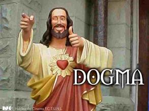 "Friday Movie Reviews: ""Dogma"""