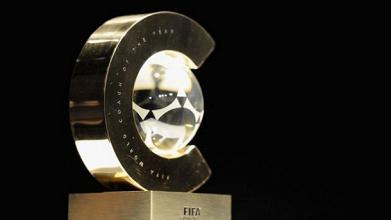 عشرة مدربين يتنافسون على جائزة أفضل مدرب للعام 2014