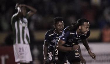 Triunfo cafetero y verdiblanco en la Copa Libertadores 2016