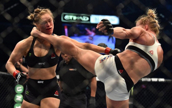 VAVEL USA's UFC Year In Review: Knockout(s) Of The Year