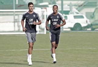 """Raphaël Varane: """"Jugamos para ganar sin importar el oponente"""""""