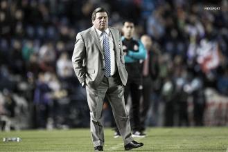 Confirmó Miguel Herrera once inicial y bajas ante Tigres
