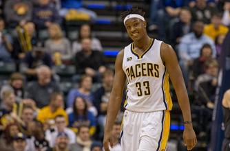 NBA - Crolla Miami sotto i colpi dei Pacers; Detroit beffa Minnesota