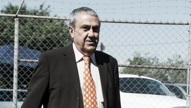 """Ing. Alejandro Rodríguez: """"La tarea está pendiente, se reprobó un examen"""""""