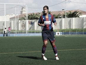 Montse Tomé, nueva ayudante de la selección femenina