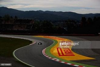 Spanish GP: Hamilton fastest in FP1