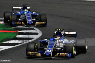 Sauber and Honda agree to cancel 2018 F1 engine contract