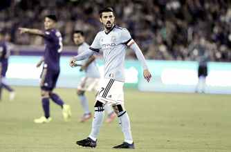 New York City FC look to remain perfect as they host Orlando City SC