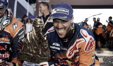Dakar 2017. Motos: Sam Sunderland, el primer británico campeón