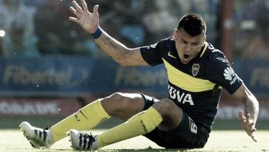 Anuario Boca Juniors VAVEL 2017: Walter Bou, falta de gol y ausencia