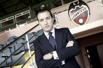 """Catalán: """"El equipo tiene que recuperar su esencia"""""""