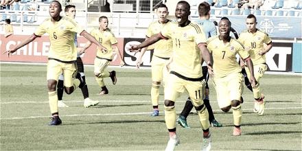 Colombia jugará en el día inaugural del Mundial Sub-17