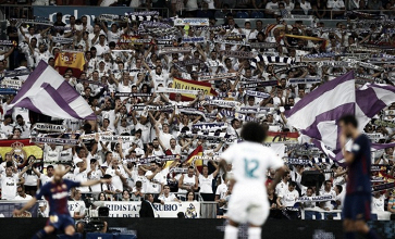 Real Madrid - FC Barcelona: puntuaciones Real Madrid, en Supercopa de España