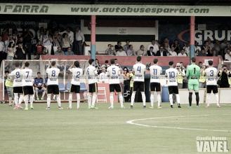 El Deportivo Aragón prepara el nuevo proyecto en 2ªB