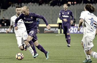 Borja Valero, cada vez más cerca del Inter