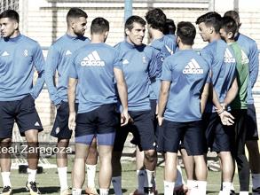 Día de amistosos para el Real Zaragoza y su filial