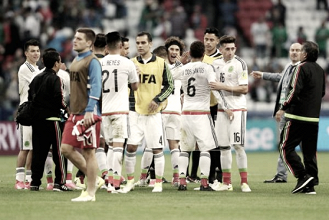 Mexican National Team: Best and Worse Case Scenario at World Cup Draw
