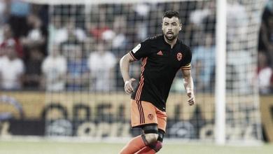 Javi Fuego y Piatti, dos piezas claves del Espanyol con pasado 'ché'
