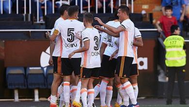 Valencia Mestalla - Celta de Vigo 'B': vuelta histórica en Mestalla