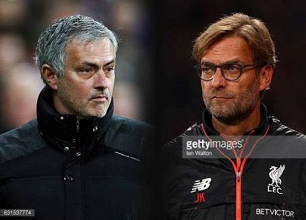 Manchester United Predicted XI vs Liverpool: José Mourinho hunts for win at Anfield