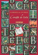 Resenha: Coração de Tinta, de Cornelia Funke