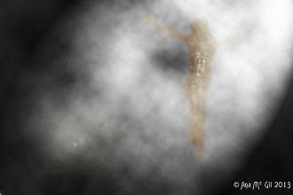 De los OVNIS a la religión: la fe de Juan José Benítez