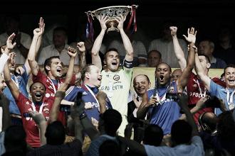 Une 5ème Supercoupe pour le CSKA Moscou