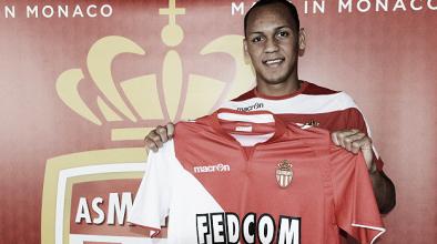 Fabinho prêté à l'AS Monaco