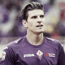 Mario Gomez file à la Fiorentina