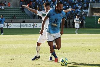 Tampico Madero vs Zacatepec en vivo online en Ascenso MX 2017 (0-0)