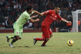 Toluca y Mineros comienzan la Copa con igualada