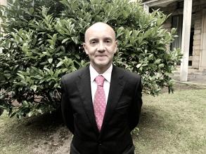 Jorge Buergo es el elegido para ser nuevo director general