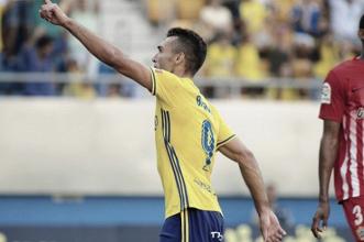 El Cádiz no da tregua ni en Copa