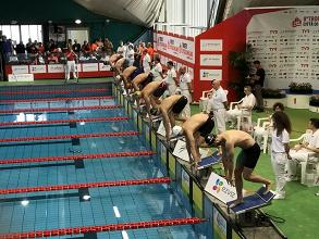 Nuoto, Trofeo Città di Milano 2018 - Le Clos illumina la farfalla, Turrini regge nei misti, 50sl alla Bonnet
