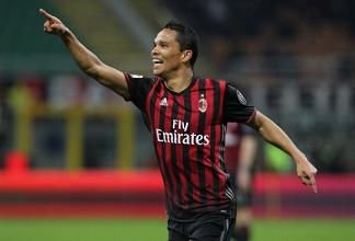 Milan, Bacca: possibile ultima gara a San Siro in rossonero contro il Bologna
