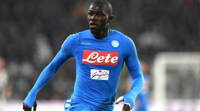 """Napoli, ag. Koulibaly: """"Sta bene in azzurro, buon segnale i rinnovi di Insigne e Mertens"""""""