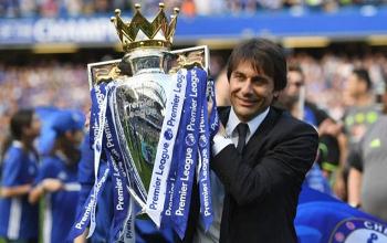 Chelsea, ufficiale il rinnovo di Antonio Conte per altre due stagioni