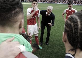 Wenger y su idilio con la FA Cup