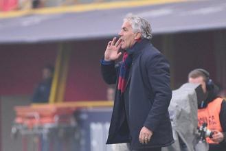 """Donadoni: """"Contro il Cagliari serve una prestazione come con la Sampdoria"""""""