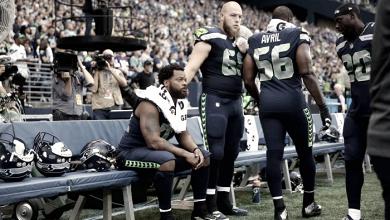 Continua tensión por el racismo en la NFL
