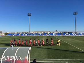 Scotland 0-0 Russia: Stalemate in San Pedro