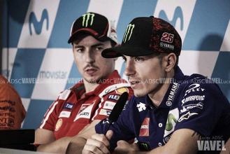 """Maverick Viñales: """"Estoy muy contento, con la MotoGP los circuitos españoles me han ido fatal"""""""