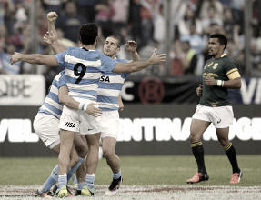 Rugby Championship 2017: volver a jugar