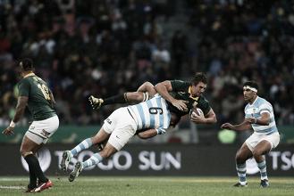 Rugby Championship 2017: debut sin victoria para los Pumas