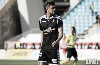 Álex Perez firma con el Sporting