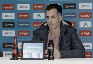 """José Manuel Jurado: """"Es un rival muy difícil"""""""