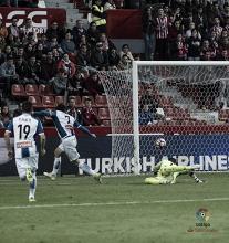 El Espanyol llega a la barrera de los 50 puntos